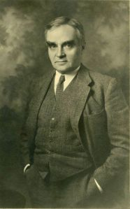 Judge Learned Hand