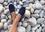 summer weekend shoe