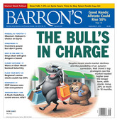Bulls Take Charge