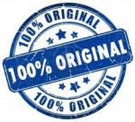 100% Original