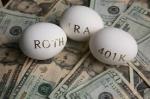 Roth 401k IRA