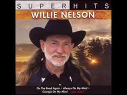 On the Road Again Willie
