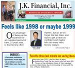 Q 2 2015 Newsletter