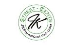 JK Street Cents Logo