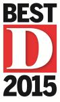 2015 D Mag Best Financial Planner