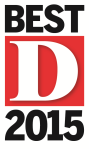 2015 D Mag Best Financial Planner