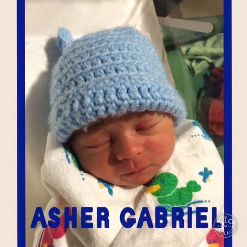 Asher Gabriel Capone