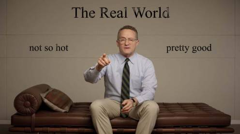 1-2016 Howard Marks Real World Emotion - On the Couch