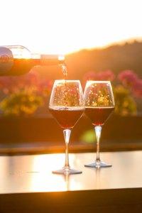 Tariff Wine