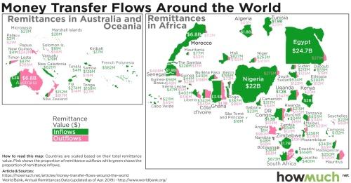 remittance-flows-around-the-world_Africa,-Australia-d2b9