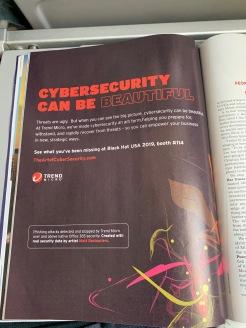 Cyber Mag Ad II
